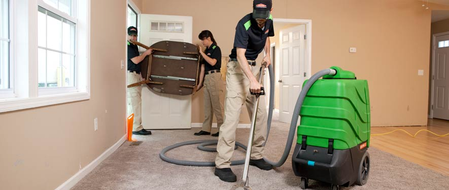 Roxbury, MA residential restoration cleaning
